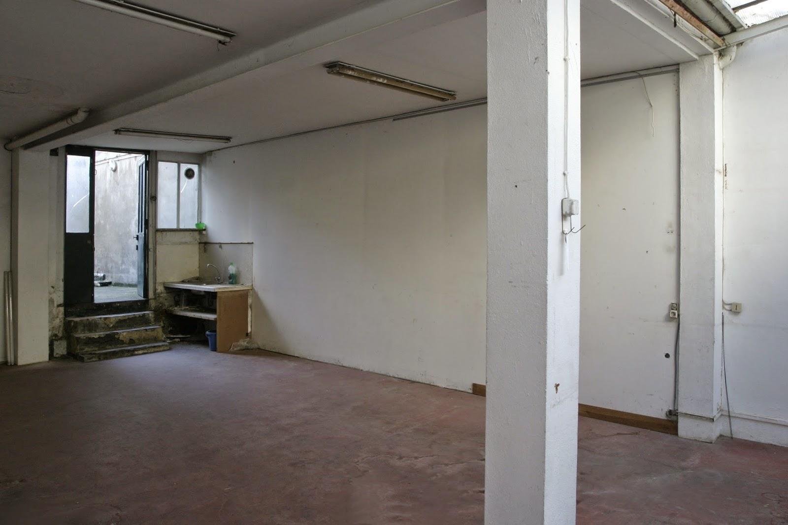 Atelier d 39 artiste pantin - Atelier d artiste a vendre ...