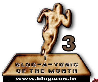 Blog-a-ton