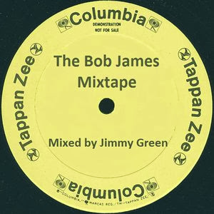 DJ Jimmy Green - The Bob James Mixtape (2013)
