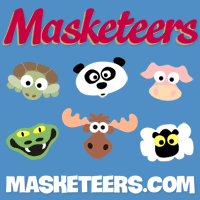 Masketeers
