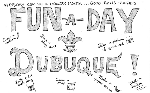 Fun-A-Day Dubuque