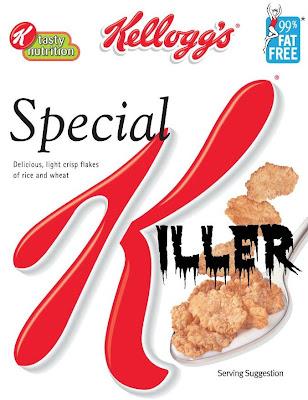 kelloggs  Special K