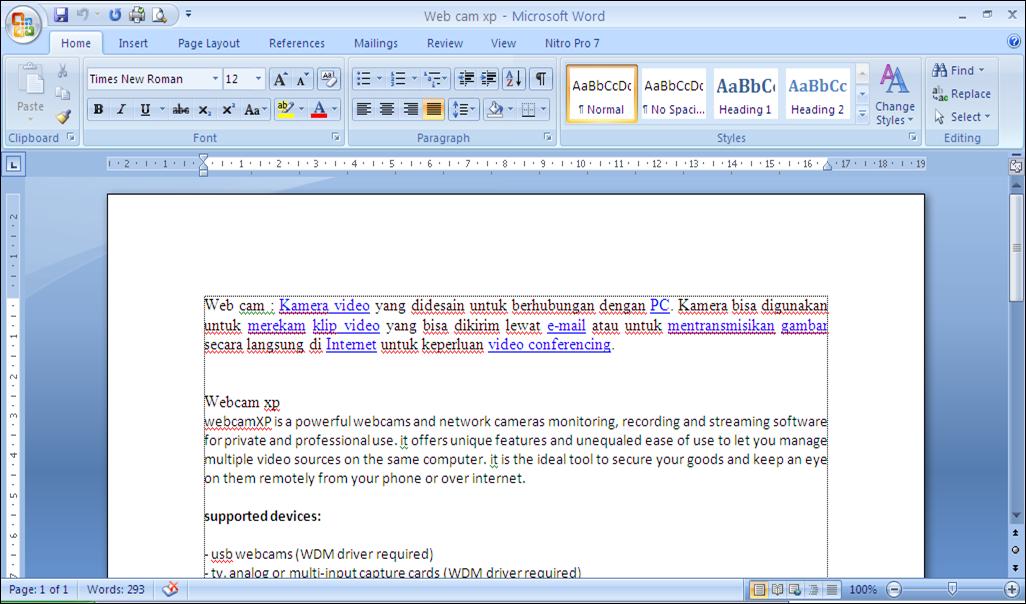 Download Software Pembaca PDF Gratis Untuk Windows