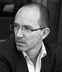 Laurent Mauvignier - Autor