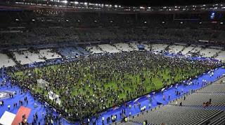 PBNU Kutuk Serangan Teroris di Paris