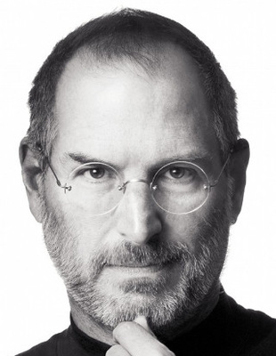 Tendremos un manga basado en la vida de Steve Jobs