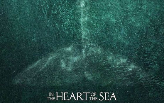 info review Sinopsis Film In the Heart Of The Sea (2015)