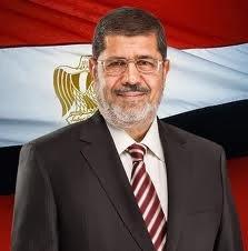 Presiden Muhammed Morsy