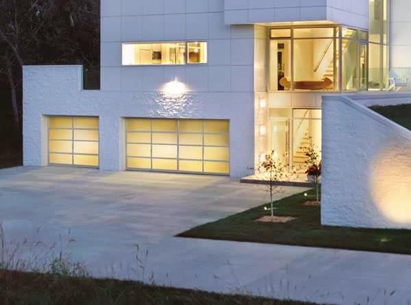 Modern Garage Door Prices AyanaHouse