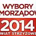 Wybory 2014 - do powiatu startuje 22 kandydatów.