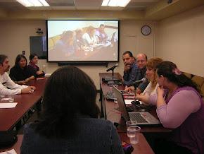 Videoconferencia en México