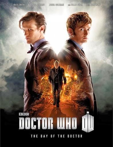 Doctor Who: El día del Doctor (2013)