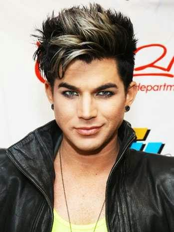 Adam Lambert picture