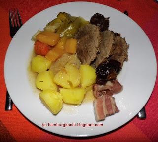 Garzeit fr Gnsebrste Fleisch Forum Chefkochde