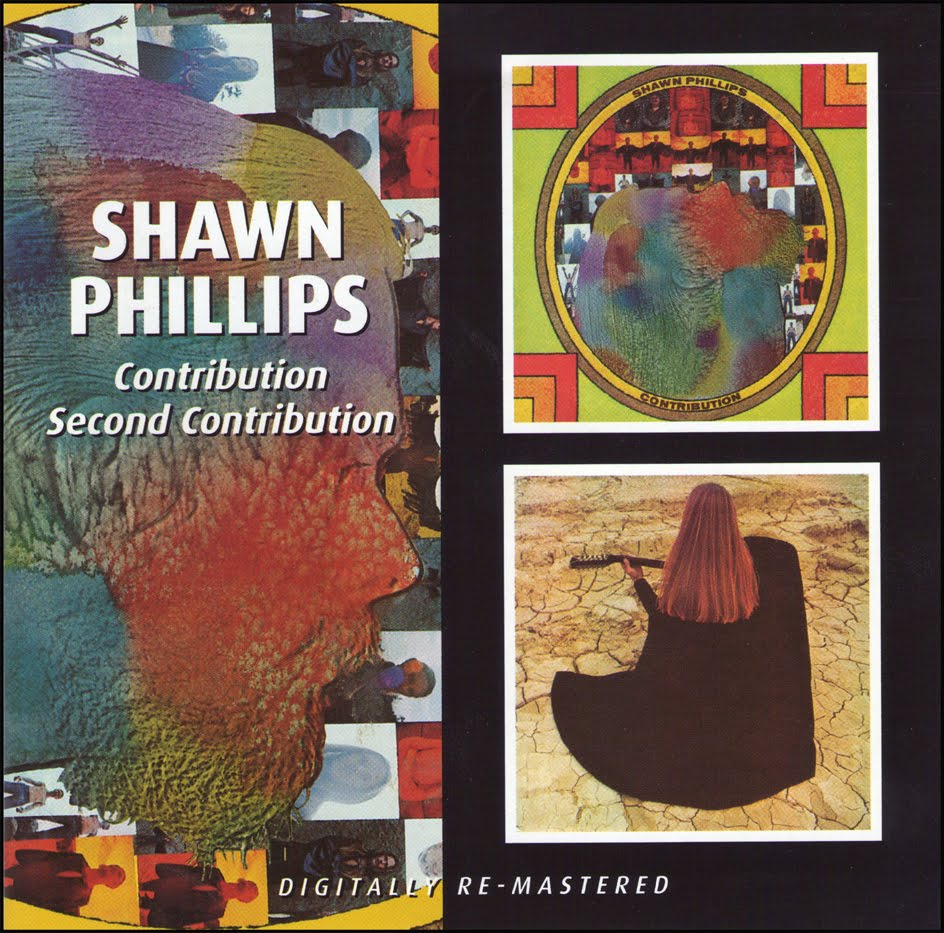 Shawn Phillips Second Contribution