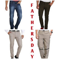 Fashionandyou:Buy Men's Casual to Formal Bottomwears at Flat 50% off , Extra 20% off & Extra 30% Mobikwik Discount:buytoearn