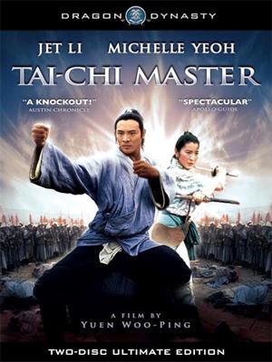 Thái Cực Trương Tam Phong - The Tai Chi Master (1993)