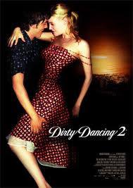 dirty dancing espanol: