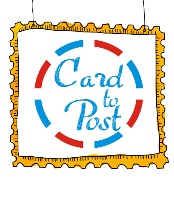 Card to Post
