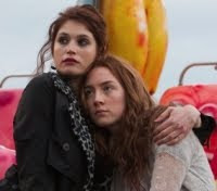 Byzantium - From director Neil Jordan, Byzantium stars Gemma Arterton and Saoirse Ronan.