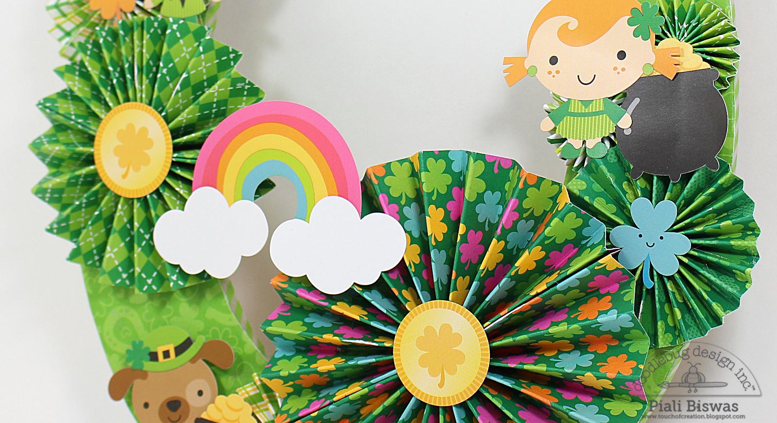 Doodlebug Design Inc Blog: Happy-Go-Lucky Collection: Home