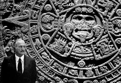 2012 Conference on Carlos Fuentes