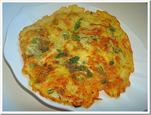 Indian Food Recipes: Egg Omelette