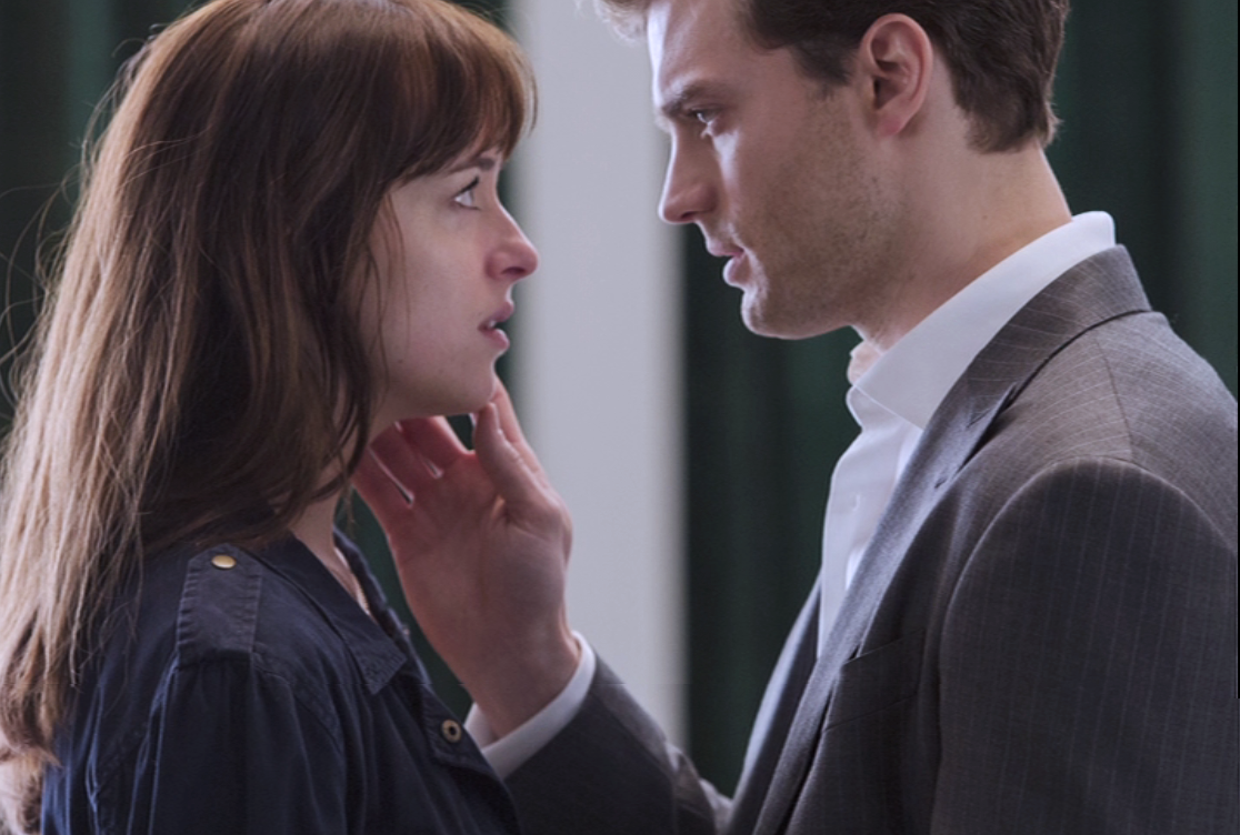 fifty shades updates  hq photos  new untagged stills from fifty shades of grey