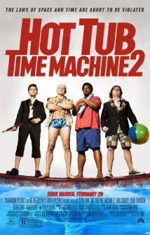 sinopsis dan cerita film Hot Tub Time Machine 2