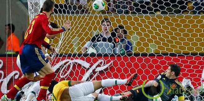 Pecundang - Iker Casillas