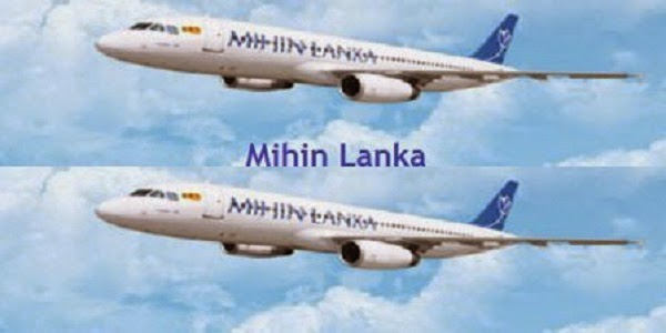 Colombo-Dhaka Airfare/Flight Ticket Price of Mihin Lanka