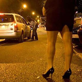 Prostitución, Carlos Zanón