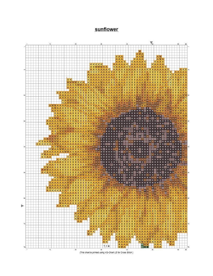 Fan image throughout needlepoint patterns free printable