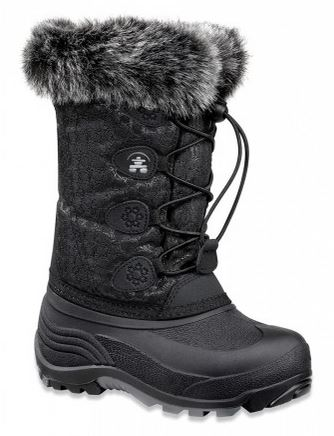 The Snowgypsy boot from Kamik
