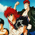 anime: Yu Yu Hakusho (wallpapers)