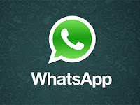 WhatsApp Bisa Video Call