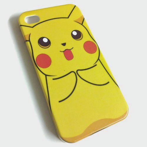 Coolest Pikachu Inspired Products and Designs (15) 9