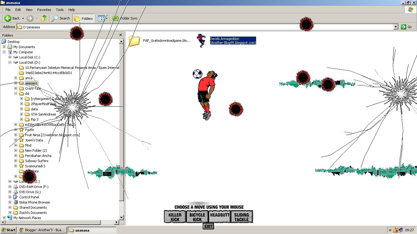 Download Game Flash Ringan Dan High Compressed Untuk PC ...