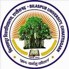 Bilaspur University Time Table 2015
