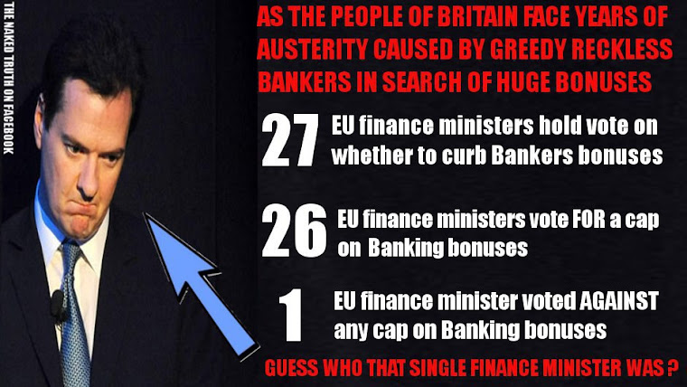 Osbourne - Cheating Bankers' 'Boy'