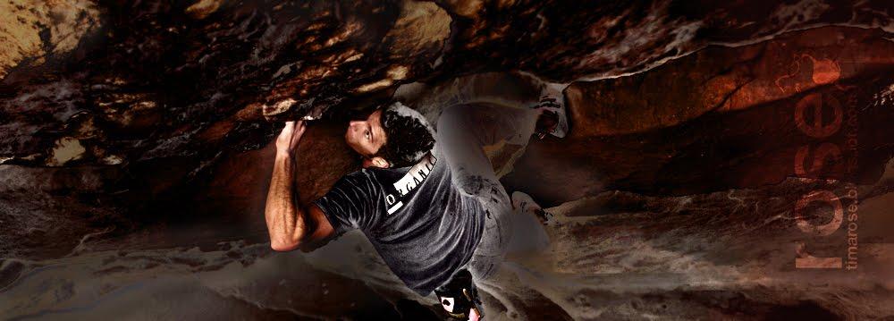 tim rose climbing
