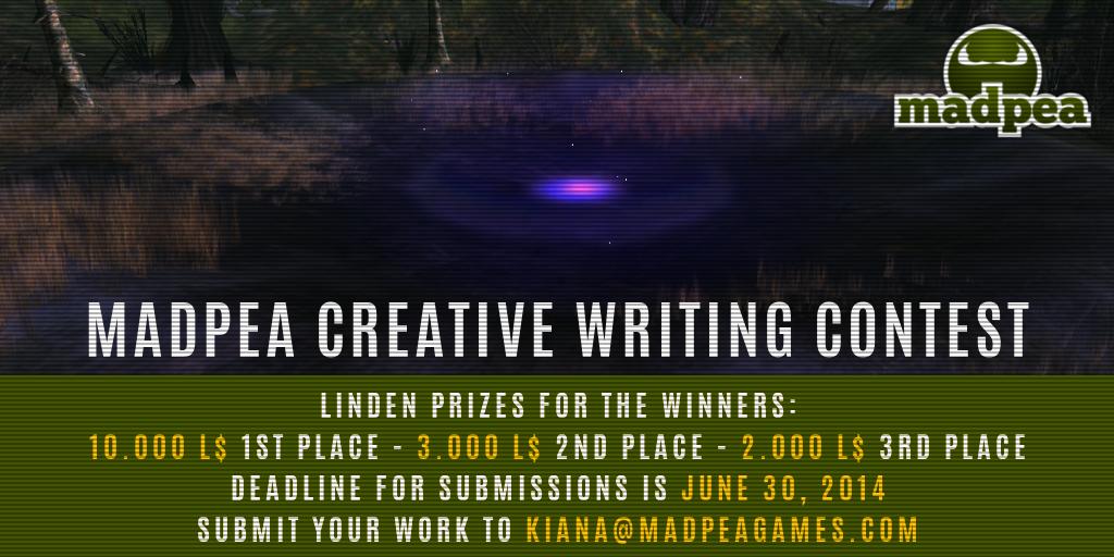 green essay contest