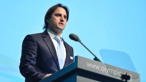 Agustín Pichot, al Comité Ejecutivo de World Rugby