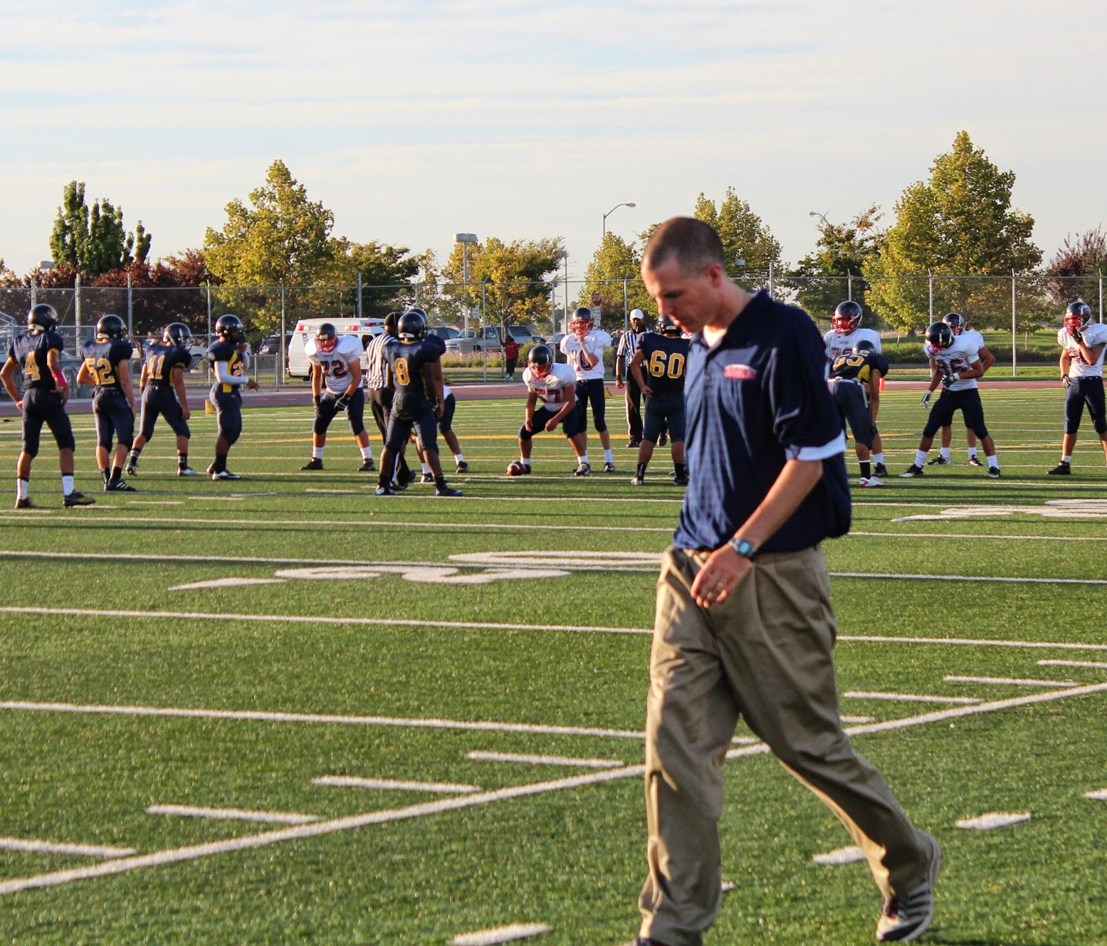 Cattolico Resigns At PG; Belden Hired As A.D.