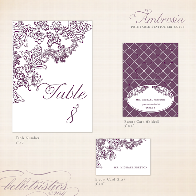 vintage vineyard winery theme printable diy wedding reception stationery