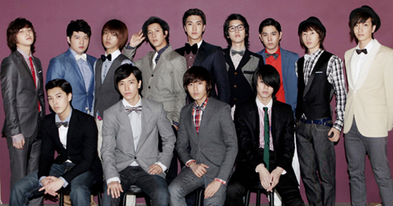 My Favourite Collections: A Walk To Remember Super Junior 6 Eng Sub
