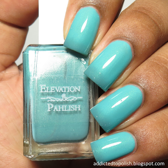 elevation pahlish the merchants son venetian duo