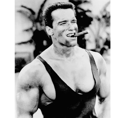 The King of Bodybuilding: Arnold Schwarzenegger