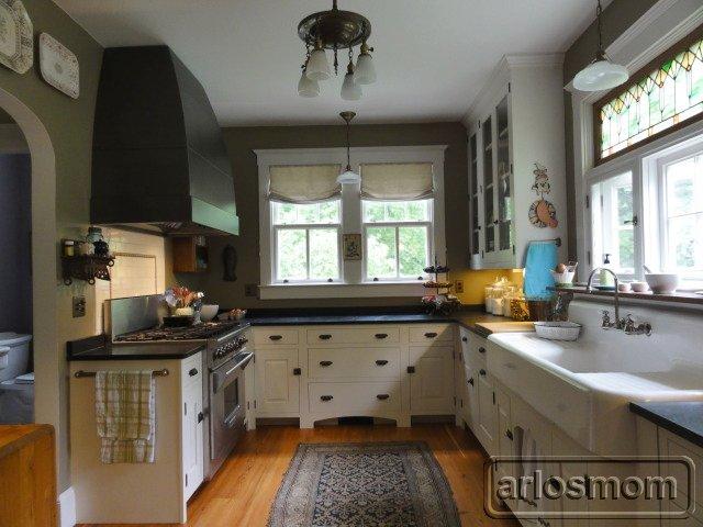 Finished Kitchens Blog Arlosmom S Kitchen