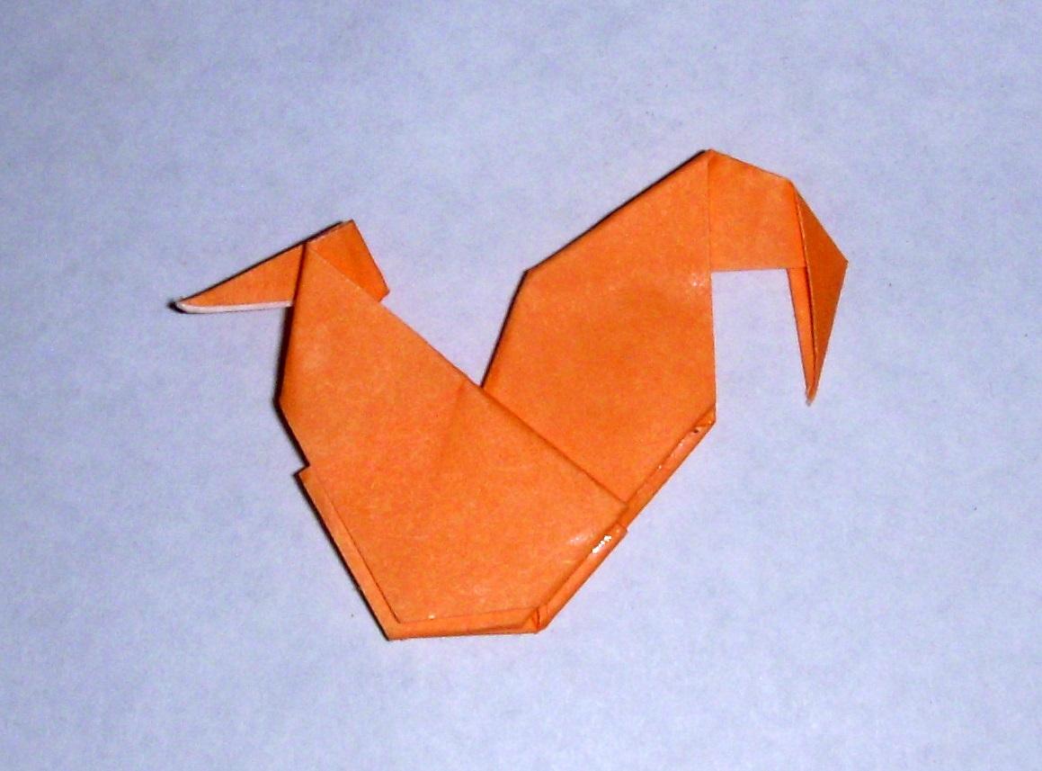 Origami: March 2011 - photo#37